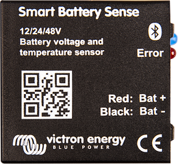 Smart Battery Sense (Detector inteligent al bateriei)