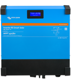 Invertorul RS 48/6000 230V Smart Solar